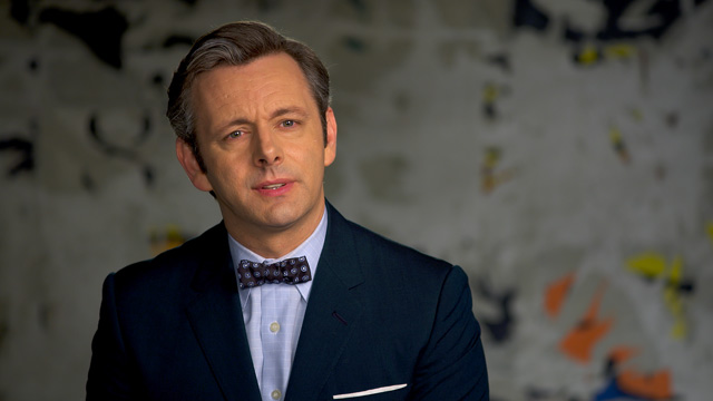 S3E0  Masters of Sex Season 3: Michael Sheen is William Masters