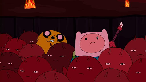 Watch Adventure Time with Finn and Jake Episodes (Page 7