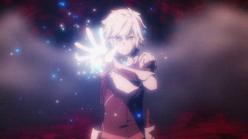 Watch Is It Wrong To Try To Pick Up Girls In A Dungeon