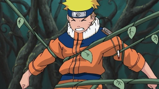 Watch Naruto S02E62 (Dub) A Failure's True Power - ShareTV