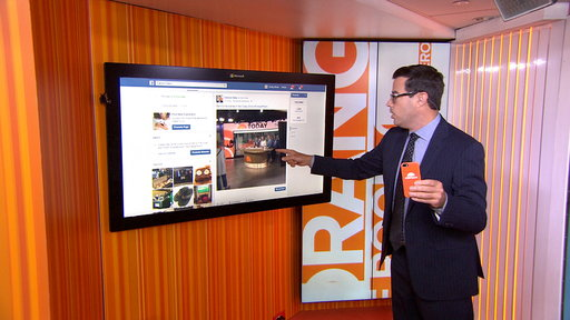 Watch The Today Show Clip Go Live Streaming Video Is