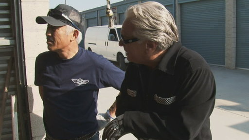S4E11 Unknown Facts About the Storage Wars Cast