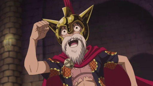 S0E0 Episode of Sabo: The Three Brothers' Bond - The Miraculous Reunion and the Inherited Will