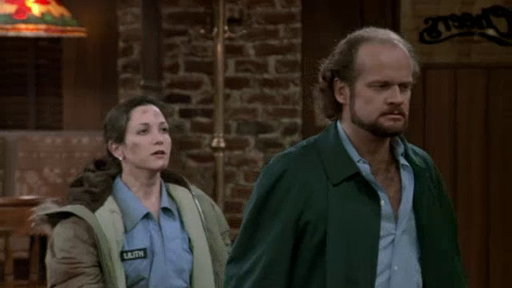 S11E17 The Bar Manager, the Shrink, His Wife, and Her Lover