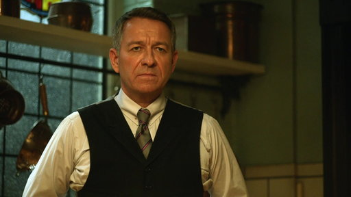 S2E0 A Look Back: Sean Pertwee