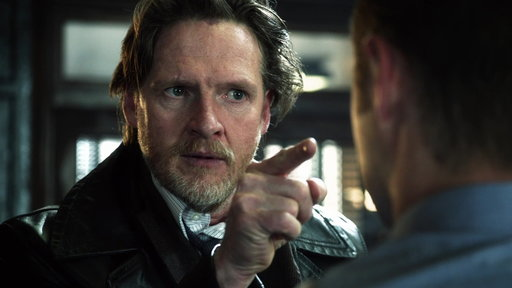 S2E0 A Look Back: Donal Logue