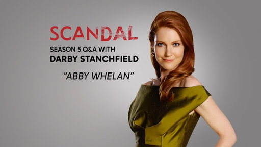 Season 5, Episode #0 Q&A With Darby Stanchfield Screenshot