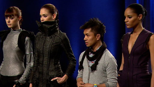 S7E13 Extended Judging of Jay Nicolas Sario, Episode 13 (Finale Part 1)
