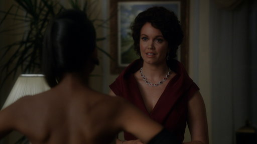 S3E5 Mellie Needs Olivia Pope to Come Back