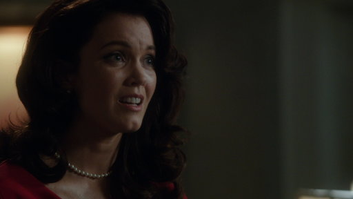 S3E7 Mellie's Sacrifices: Show up for Me, Fitz!