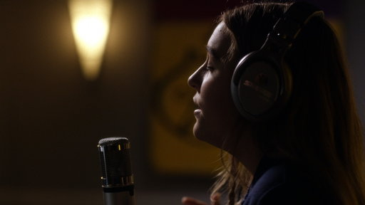 """S04E03 Maddie Singing """"Beyond the Sun"""" Over Opening Montage"""